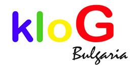 kloG BG лого