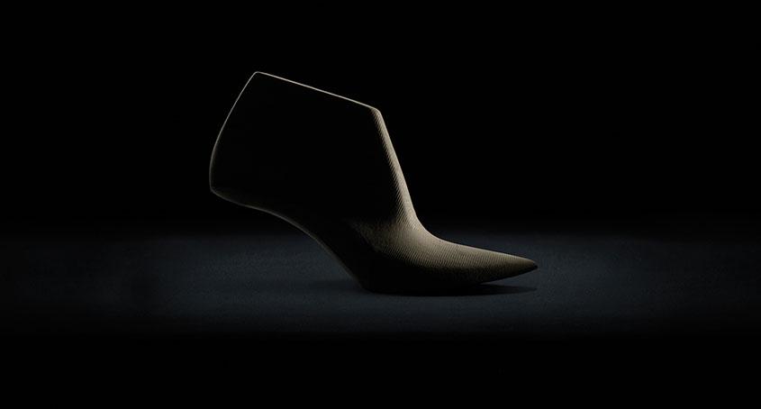 шаблон модел на дамски обувки Clarks