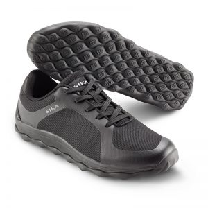 Спортни работни обувки Сика / Sika Footwear Move от микрофибър в черно