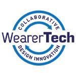WearerTech професионални обувки лого