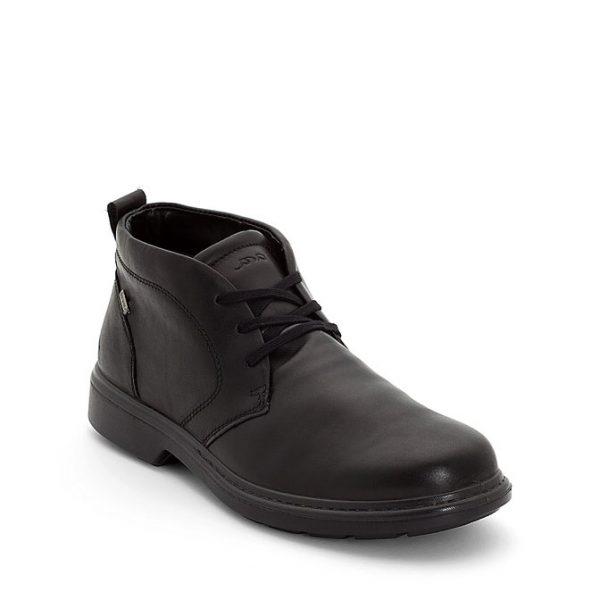 Мъжки кожени обувки Ара / ara GTX 11-24403-41 външен изглед отпред