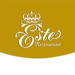 Restaurant Este лого