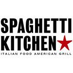 Spagetti Kitchen лого