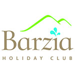 Barzia Holiday Club лого