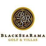Black See Rama лого