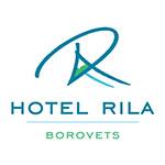 Hotel Rila Borovets лого