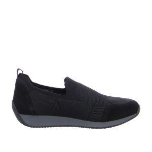 Дамски спортни обувки Ара / ara 12-44061-01 изглед отвътре