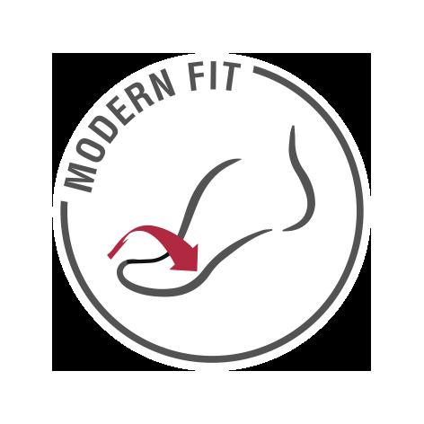 обувки ara технология Modern Fit