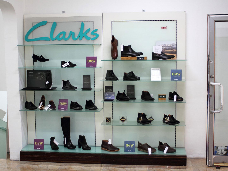 магазин за обувки kloG 2 в град София интериор снимка 6
