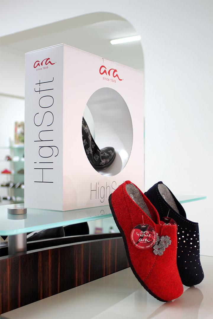 магазин за обувки kloG 2 в град София интериор снимка 7