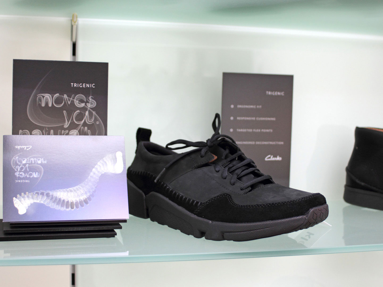 магазин за обувки kloG 2 в град София интериор снимка 9