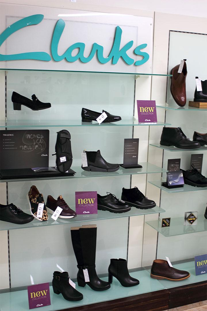 магазин за обувки kloG 2 в град София интериор снимка 11