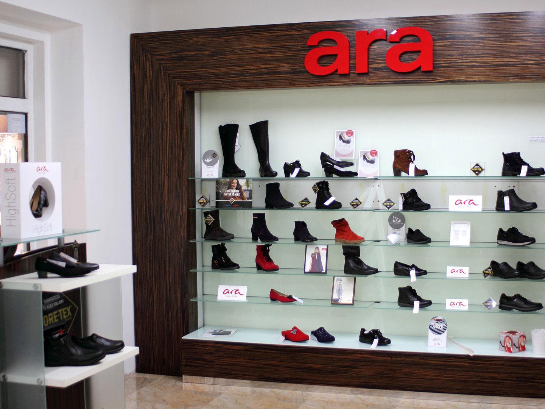 магазин за обувки kloG 2 в град София интериор снимка 1