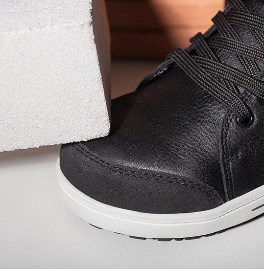 Защита за пръстите на краката на професионалните обувки BirkenStock