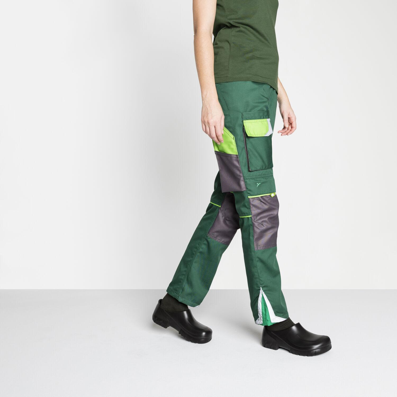 защитно затворено сабо Биркенщок / Birkenstock A 640 приложение с работно облекло