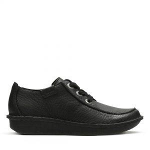 Дамски обувки Clarks Funny Dream черни - снимка 2