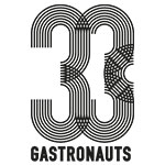 лого 33 Gastronauts - клиент на kloG BG