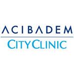 лого Аджибадем Сити Клиник - клиент на kloG BG