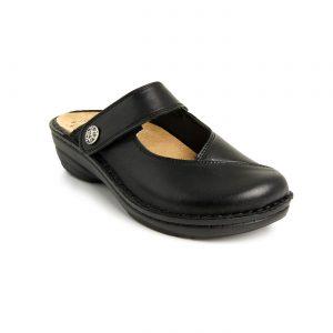 обувки Batz Bali черни - снимка 1
