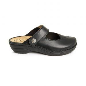 обувки Batz Bali черни - снимка 2