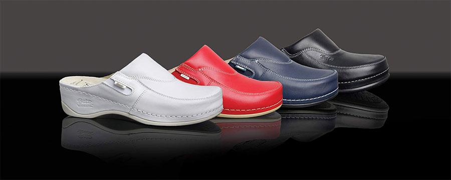 обувки Batz - снимка за корица 2
