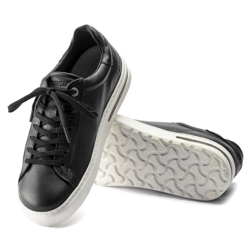 обувки Birkenstock Bend Low LENA black 1017721 - снимка 4