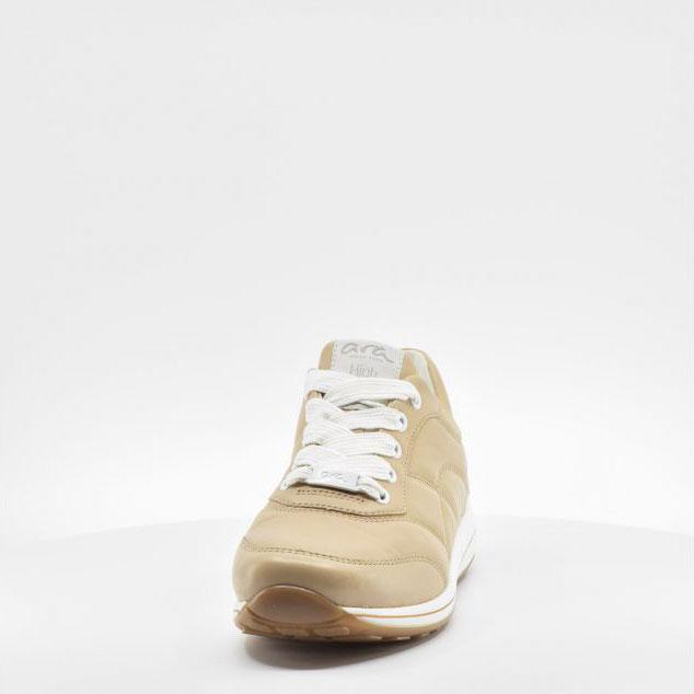 Дамски маратонки ara OSAKA 12-34523-11 цвят камел - снимка 6