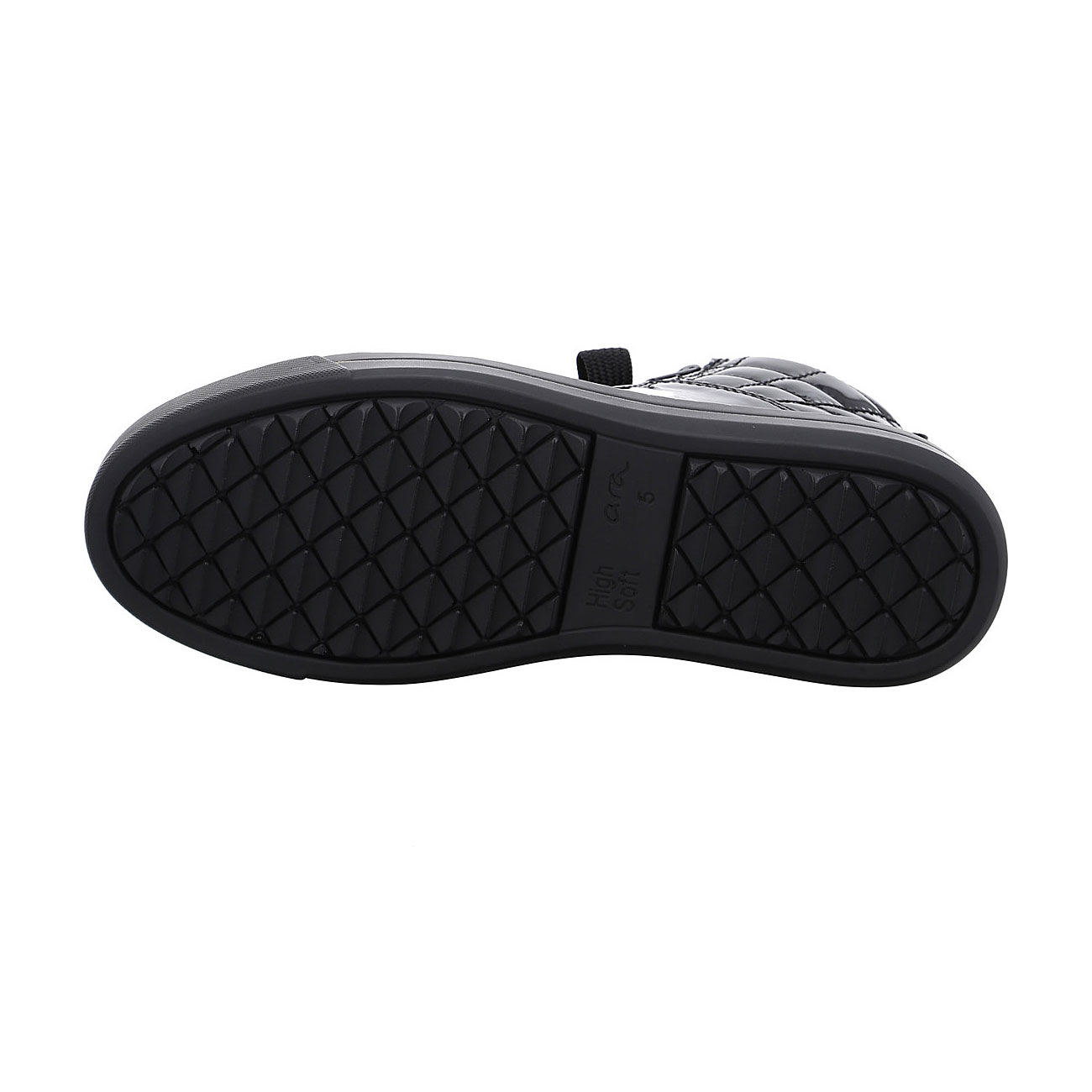 Дамски спортни обувки с цип ara 12-47494-11 - снимка 4