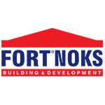 лого Fort Noks Ltd - клиент на kloG BG