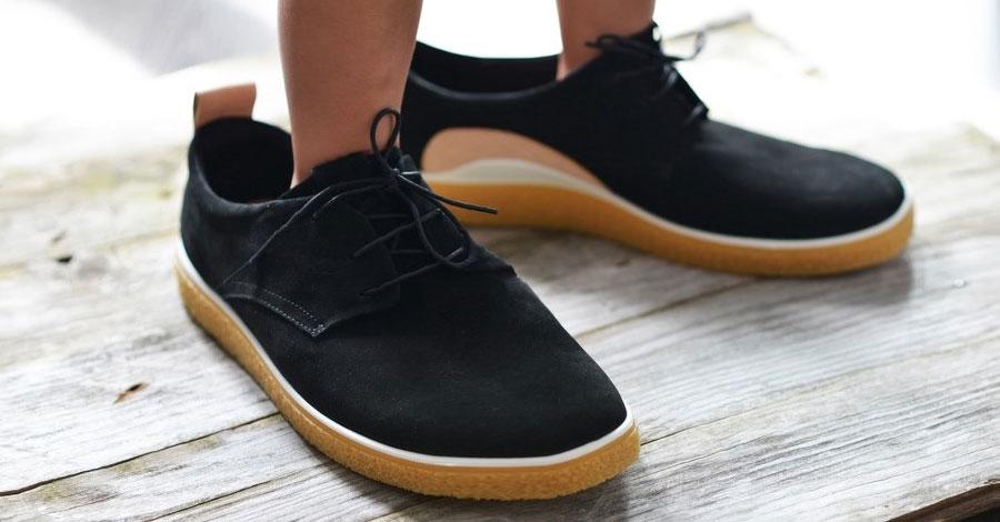 мъжжки обувки големи номера - снимка за корица