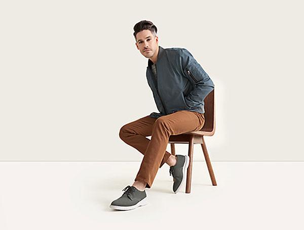 мъжки обувки есен-зима 2021