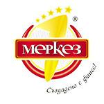 лого МЕРКЕЗ - клиент на kloG BG