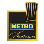 лого METRO Academy - клиент на kloG BG