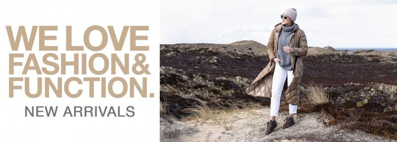 обувки ara - нова колекция есен 2021