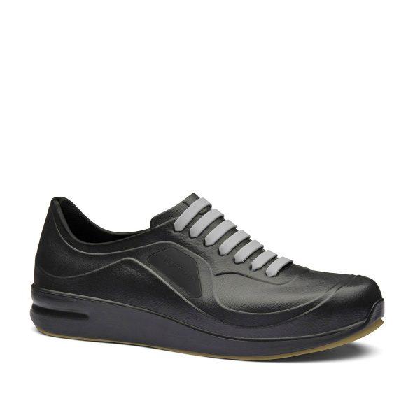 Професионално медицински обувки Toffeln AktivFlex черни - снимка 1