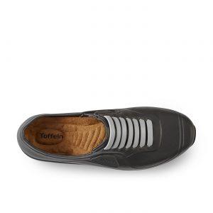 Професионално медицински обувки Toffeln AktivFlex черни - снимка 2