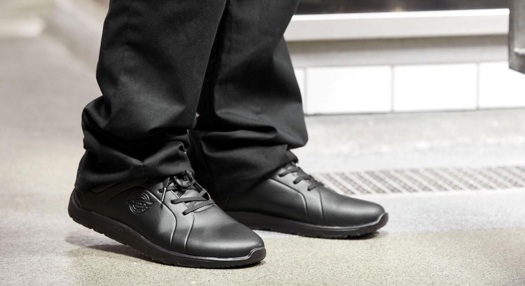 Професионални работни обувки Sika Footwear 19301 Balance - снимка 4