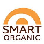 лого SMART ORGANIC - клиент на kloG BG