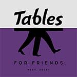 лого Tables - клиент на kloG BG