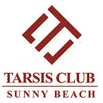 лого Tarsis Club Sunny Beach - клиент на kloG BG