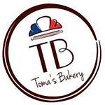 лого Тома'с Бейкъри ООД - клиент на kloG BG