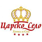 лого СПА Хотел Царско село - клиент на kloG BG