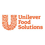 лого Unilever Food Solutions - клиент на kloG BG