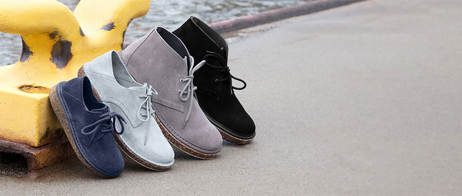 обувки Birkenstock - визии нови модели есен - зима 2020