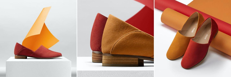 дамски обувки Clarks нови модели