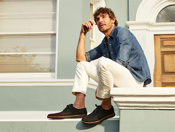 мъжки модели обувки - визии есен 2020