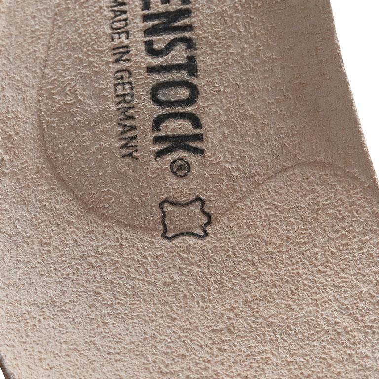 оригиналната подметка Биркенщок на велурен модел - снимка 2