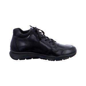 Мъжки спортни обувки от ест. кожа с Gore-Tex мембрана ara 11-24608-01 - снимка 2