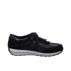Дамски спортни обувки с неопрен ara Osaka 12-44522-75 - снимка 2