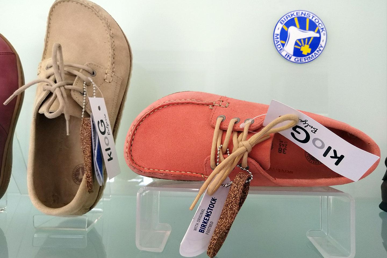 обувки в магазин КЛОГ град София - снимка 11